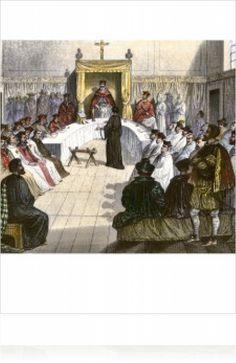 Spanish inquisition essay