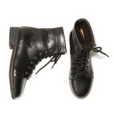 Style Impact  Lace-Up Boots