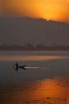 "Kashmir-   ""A fine landscape is like a piece of music;  it must be taken at the right tempo.""  - Paul Scott Mowrer"