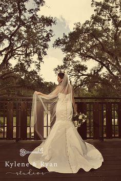 Wedding in Tallahassee, Florida / Mission San Luis / Kylene and Ryan Studios / At Last Florals / Amplify Entertainment / Andrew's Catering / The Cake Shop / Absolute Haven Bridal / Belles Femmes MUA / Jenifer Kinsey Hair Stylist