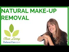 Norwex Natural Makeup Removal Organic Skin Care Improves the Appearance of Elasticity / Acne Control - YouTube