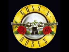 Welcome to the Jungle by Guns and Roses