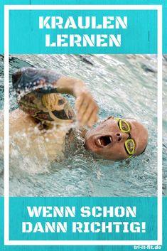 Schwimmtraining verlieren Gewicht 20