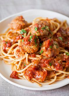 How To Make Meatballs — Cooking Lessons from The Kitchn