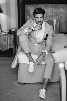 #mdvstyle - Editorial - Superga