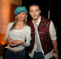 Cameron Diaz And Justin Timberlake - 23 photos - Celebrities Photos