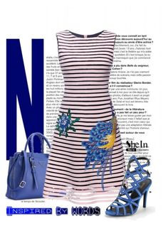 """""""Shein #2/6"""" by s-o-polyvore ❤ liked on Polyvore"""