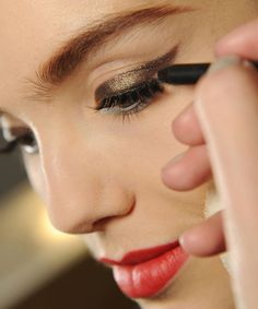 MAC Fall – Winter 2013 Makeup Trends