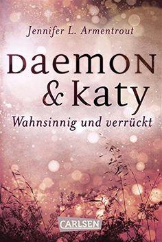 Obsidian: Daemon & Katy. Wahnsinnig und verrückt:Amazon.de:Kindle-Shop