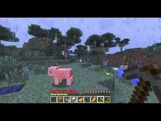Minecraft: Harvest Craft FOOD SPEED RUN!! THEIRS NO GOD DAM SUGARCANES w...