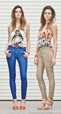 ¿De gabardina, crepe, morley? Encontrá en Yagmour todos los estilos, las telas, las estampas, y los colores. Todos nuestros pantalones son la combinación de calidad, moda, y precio que necesitabas y estabas buscando.