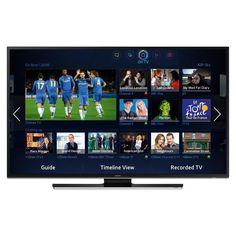 PRICE DROP Samsung 40-inch 4K Ultra HD Smart WIFI LED TV Freeview HD & Freesat HD NOW £579