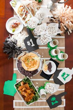Superbowl Party Ideas-11