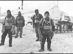Heroes de la Antartida (Polo Sur/South Pole) - YouTube