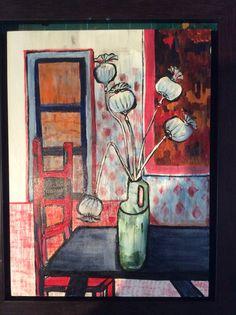 Still life 2016 Acrylic on board Life 2016, Still Life, Christianity, Paintings, Studio, Board, Study, Painting Art, Painting