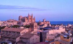 10 Days in Mallorca – X days in Y