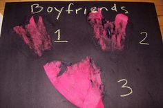 Emotional Purity - an affair of the heart: 04/21/08 - Craft Idea