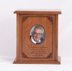 Cremation Urn - Goodbyes Are Not Forever