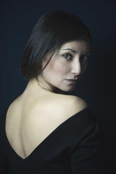 Luisa+Actress+Portrait
