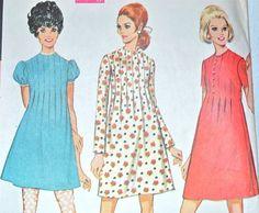 1960s Vintage McCall's Pattern 9420 Misses by TabbysVintageShop, $7.50