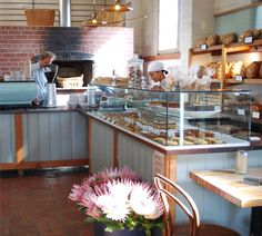 Berry Sourdough Bakery and Cafe | Berry, Australia - one of my absolute favorites. Ever.