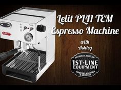 Espressor Lelit din gama Anna, model PL41TEM | Smart Products