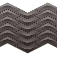 Exterior Wall Cladding, Exterior Tiles, Concrete Light, Concrete Tiles, 3d Wall Tiles, Ceramic Wall Tiles, Pooja Room Door Design, 3d Wall Decor, Tv Wall Design