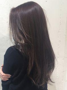 Haircuts Straight Hair, Haircuts For Medium Hair, Long Hair Cuts, Medium Hair Styles, Hairstyles Haircuts, Short Hair Styles, Brown Hair Balayage, Long Layered Hair, Aesthetic Hair