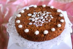 Blessings From My Kitchen: Luxurious Plum Cake and a Happy New Year ! Best Fruitcake, World's Best Food, Plum Cake, Different Cakes, World Recipes, Celebration Cakes, Yummy Cakes, Cooking Time, Sweet Recipes