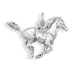 Lucky Horseshoe Cowboy Texas Necklace Choker 925 Sterling Silver Texas Necklace Birthstone Jewelry Star Cowboy Horse Shoe Jewelry