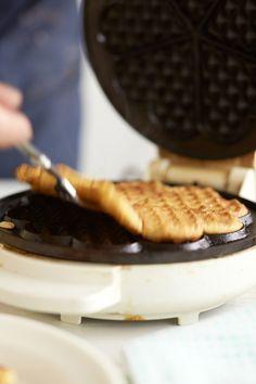 kuva Waffles, Pancakes, Delicious Desserts, Yummy Food, Home Bakery, Sweet Life, Tapas, Sweet Treats, Goodies