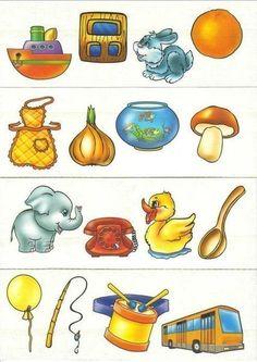 Прочитай по первым буквам Preschool Learning Activities, Montessori, Education, Kids, Bingo, Printable, Teaching Supplies, Speech Pathology, Alphabet