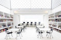 Biblioteca Pública Taltal, en Antofagasta