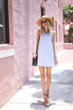 Tuesday Ten: July Style Tips | Lauren Conrad | Bloglovin'