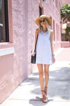 Tuesday Ten: July Style Tips   Lauren Conrad   Bloglovin'
