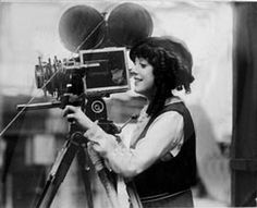 """I created my own standard of fun."" —actor, writer, director, and comedy pioneer Mabel Normand"
