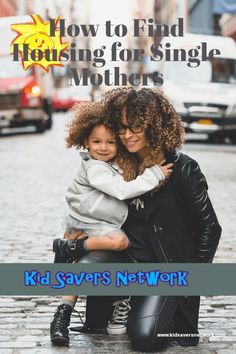 Being a single mother isn't an easy job. Single mothers take up a lot of challenges for themselves especially financial burdens. We've put together several ideas to help all single mothers out there with their biggest concern, housing. Save My Marriage, Marriage Advice, Budgeting Finances, Budgeting Tips, Show Me The Money, Frugal Tips, Kids Nutrition, Money Saving Tips, Money Tips