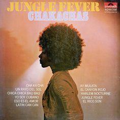 Chakachas - Jungle Fever (Vinyl, LP, Album) at Discogs