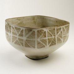 Francine DELPIERRE Bowl