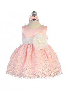 2363dc45f68 30 Best Baby Dresses for Wedding images