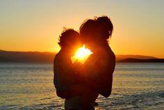 mom + baby love.  #