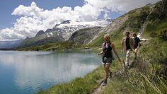 Robièi und seine Seen am Fusse des Basodino #Vallemaggia #Ticino #myasconalocarno #visitTicino © Ticino Turismo, www.ticino.ch