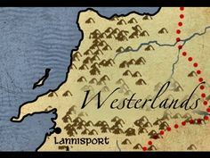 The Westerlands - Histories & Lore - Narrated by Tywin Lannister