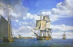 Archipelago, Sailing Ships, Boat, Dinghy, Boats, Sailboat, Tall Ships, Ship