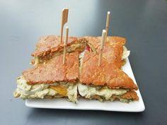Lchf, Keto, Go For It, Spanakopita, High Tea, Avocado, Sandwiches, Cheese, Ethnic Recipes