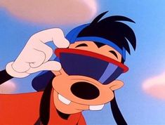 The voice behind Max Goof belts out a classic song in honor of the Disney movies anniversary! Goofy Disney, Disney Men, Cute Disney, Disney Movies, Cartoon Memes, Cartoon Icons, Cartoon Characters, Cartoons, Disney Wallpaper