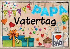"""Ideenreise: Plakate """"Special Days"""" nun auch auf Deutsch (Teil ..."""