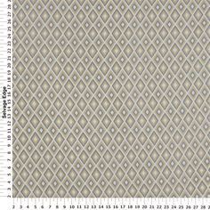 Bolzano Diamond Upholstery Fabric - Heavyweight Upholstery Fabric Prints