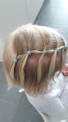 Kapsels, kleuter, toddler, kids, hair!