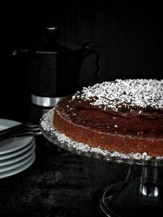 Perník s červenou řepou – The Olive V60 Coffee, Tiramisu, Sweets, Ethnic Recipes, Food Ideas, Cakes, Gummi Candy, Cake Makers, Candy